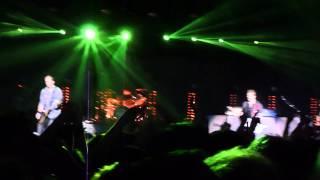 Die Toten Hosen - Das Wort zum Sonntag live @ Tui Arena Hannover 12.12.2012