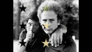 Simon & Garfunkel - The Sound Of Silence [HD]