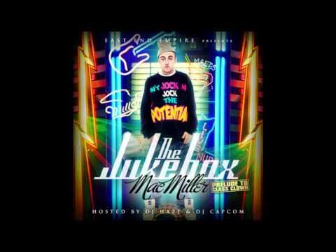 Keep Me Alive - Mac Milller (Jukebox)