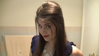 Katherine pierce makeup