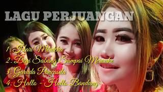 Download lagu TERBARU !! Lagu Lagu Perjuangan Spesial Bulan Agustus Indonesia Merdeka!!