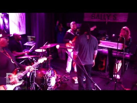 The Gordon Sterling Trio at Gypsy Sally's 1/04/2019