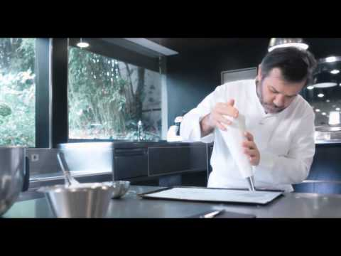 Discover Samsung's Chef Collection Oven