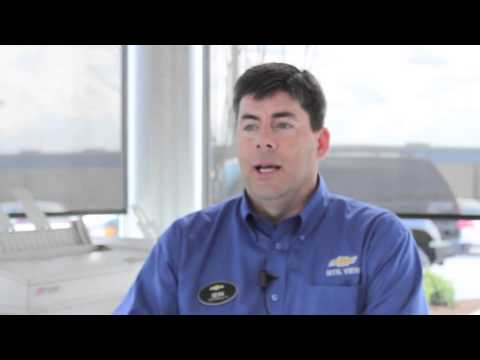What is a bumper-to-bumper warranty? | Mountain View Chevrolet Chattanooga, TN