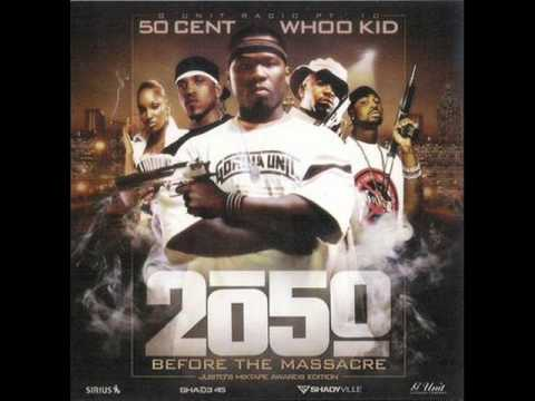 50 cent feat. Young Buck and Spider Loc-Bitch What You Know About