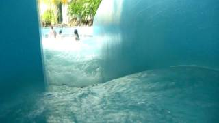 Hengelhoef - Razende Rivier (wildwaterbaan)