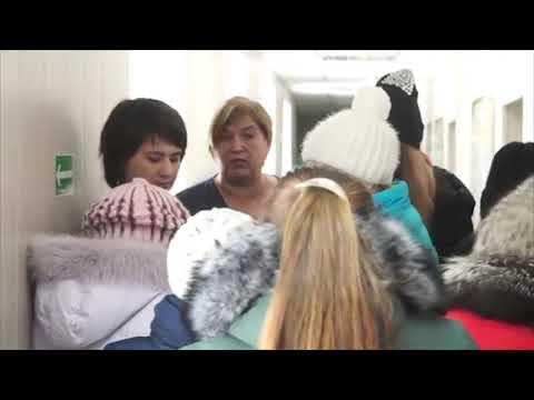 Серовский центр занятости населения продолжает работу в рамках программы «Старшее поколение»