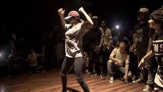 KRUMP FREESTYLE VIDEO| NIVEDITA SHARMA | KINGS UNITED