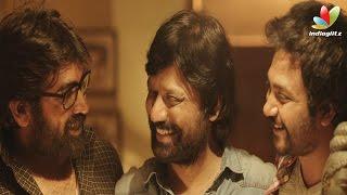 Iraivi Trailer Review | Vijay Sethupathi, Bobby Simha, Anjali, SJ.Surya, Santhosh Narayanan