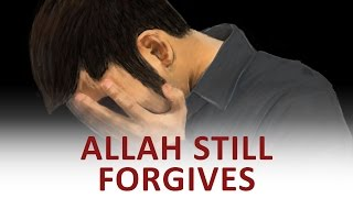 The Beginning and the End with Omar Suleiman: Allah Still Forgives (Ep51)