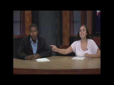 Sports Mecca Episode 1 Fall 2013