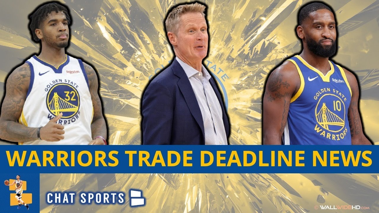 What will Warriors do with two open roster spots? They have ...
