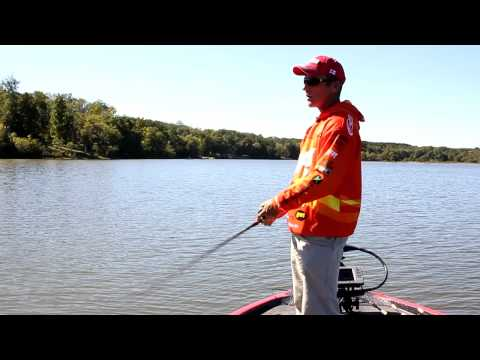 Why To Use Braided Fishing Line With Topwaters