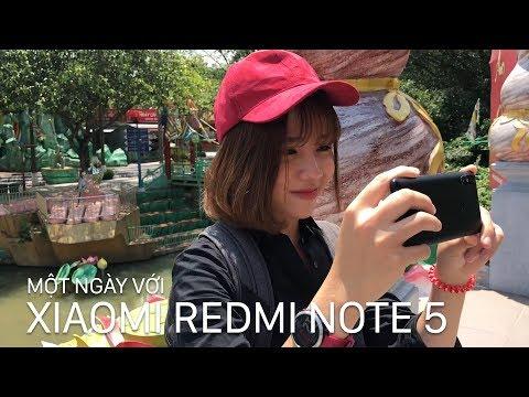 """Một ngày với Xiaomi Redmi Note 5: Suối Tiên năm ấy chúng ta từng """"theo đuổi"""""""