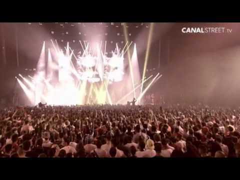 HD BOOBA LIVE BERCY SI TU SAVAIS / ON CONTROLE LA ZONE / GAME OVER / B2OBA