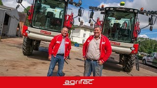 agrifac condor testimonial united kingdom 130703 rowe sons