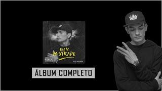 Eiem - MixTrape (Álbum completo)