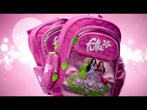 Fulla - Pink  | فلة - اللون الوردي
