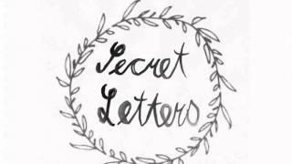 Anna Beckerova - Secret Letters