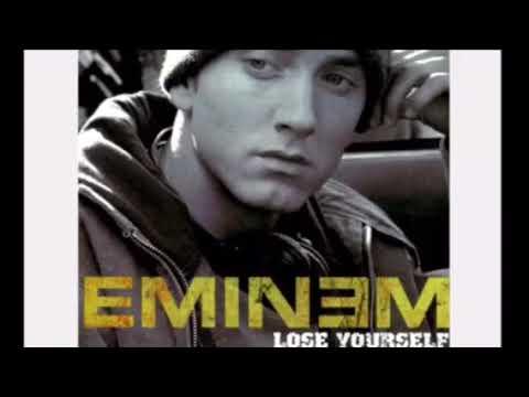 Eminem lose yourself*1 hour version*