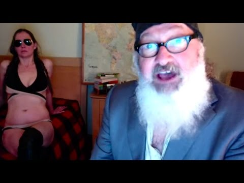 Actor Randy Quaid F*cks Rupert Murdoch In This Bizarre Video (Video Included)
