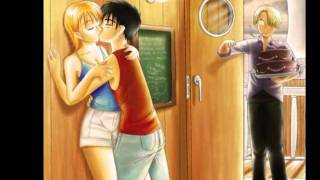 Luffy et Nami en couple !