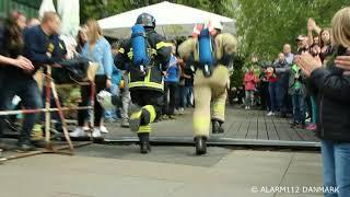 Berlin Firefigther Stairrun 2019