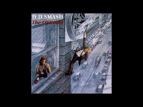 DD Smash - The Optimist (1984)