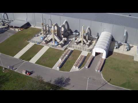 Mission Solar Energy Surplus Facility Support