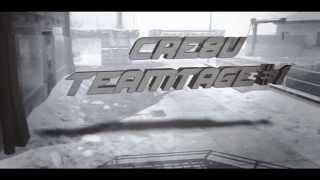Cre8v: Teamtage - Episode 1