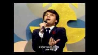SIEMPRE EN MI MENTE  ( Juan Gabriel ) ...1978