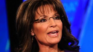 "Sarah Palin: ""Invade The Czech Republic!"""