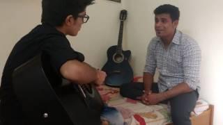 Pyar Manga Hai Tumhi Se Unplugged By Nayan Pandya