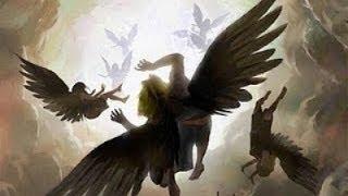 A Origem de Lucifer (Documentario Completo Dublado) Filmes Series Desenhos Animes