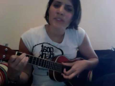 Lisztomania Phoenix, Ukulele Cover - YouTube