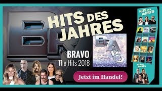 BRAVO The Hits 2018 (Hits des Jahres 2018)