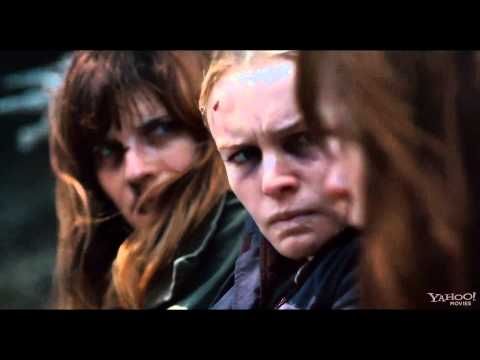 Black Rock Official Trailer 2012  Kate Bosworth Movie HD