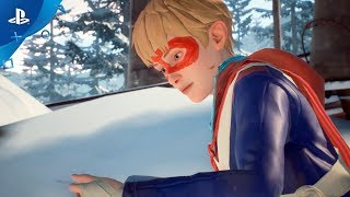 The Awesome Adventures of Captain Spirit – E3 2018 Announce Trailer | PS4