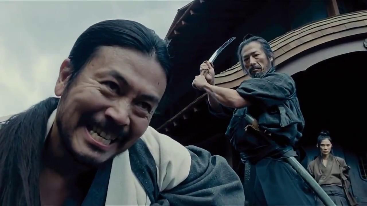 Download Westworld: Samurai Duel