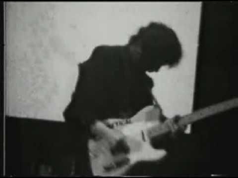glenn branca solo 1978
