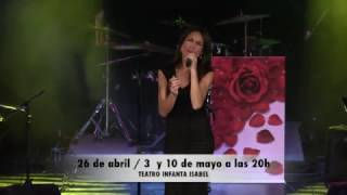 Spot TV  Mis Romances - Todo Boleros en Teatro Infanta Isabel de Madrid