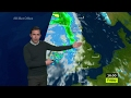 Friday Morning forecast 24/02/2017