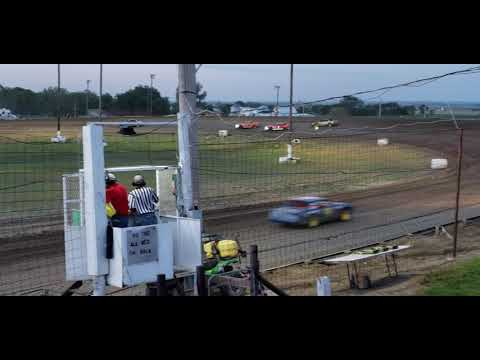 Wagner Speedway (Hobby Stock)