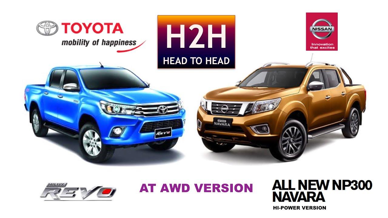 Kelebihan Kekurangan Toyota Navara Tangguh