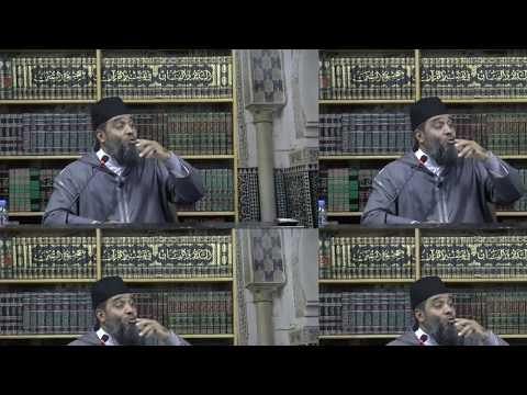 المجلس الثالث  شرح ألفية ابن مالك في النحو والصرف