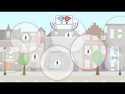 TNO - Wi-5: never a weak Wi-Fi signal