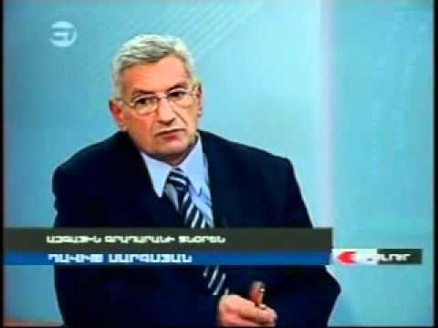 Armenian News April 16 2011
