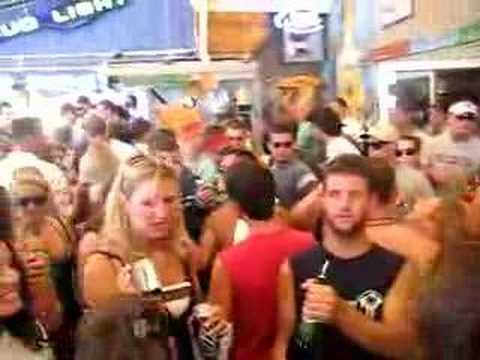 Starboard Bar Dewey Beach De Labor Day Weekend 07 You