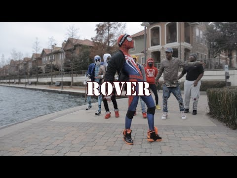 BlocBoy Jb - Rover (Dance Video) shot by @Jmoney1041