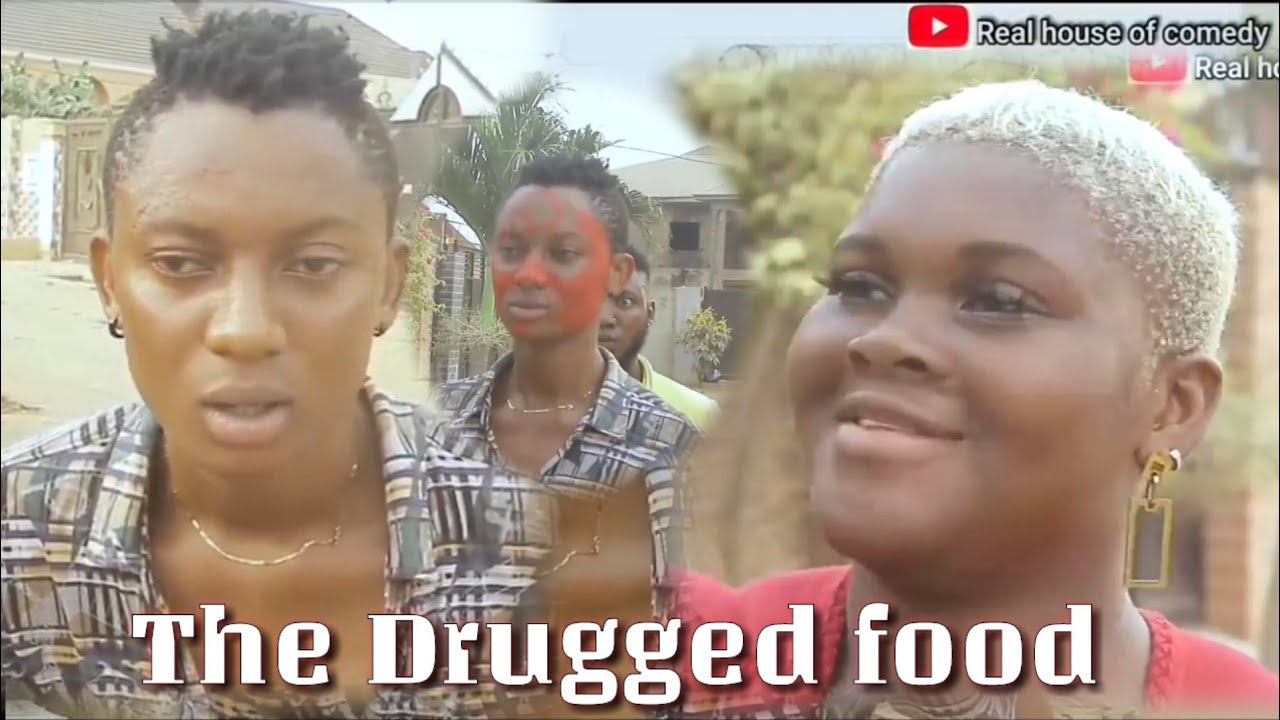 Download REAL HOUSE OF COMEDY || The free hard drugged food || (THESPIAN NOZY & KASTROPEE TV)